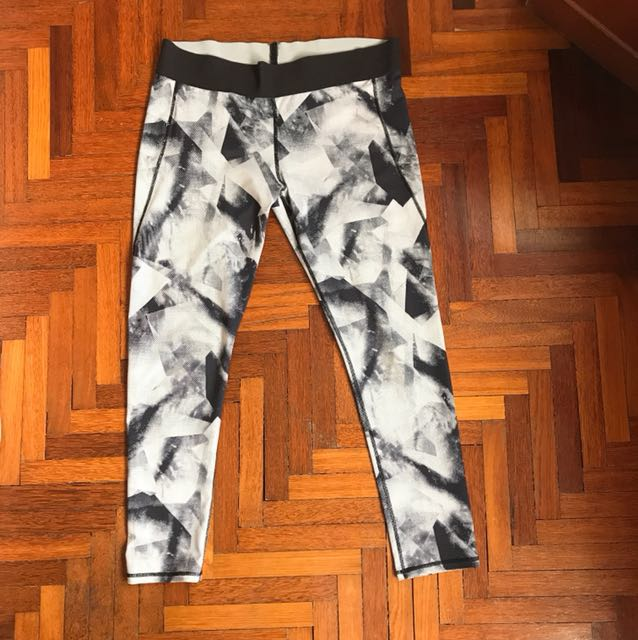 H&M Price w Postage Sports Wear Leggings