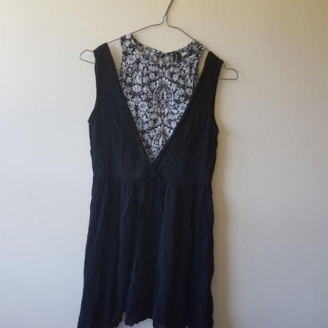 Huffer dress size 8