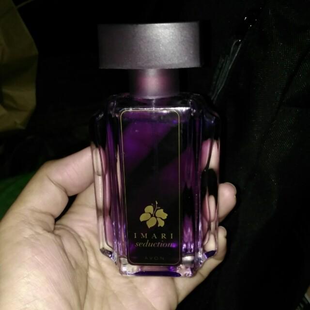 Imari perfume