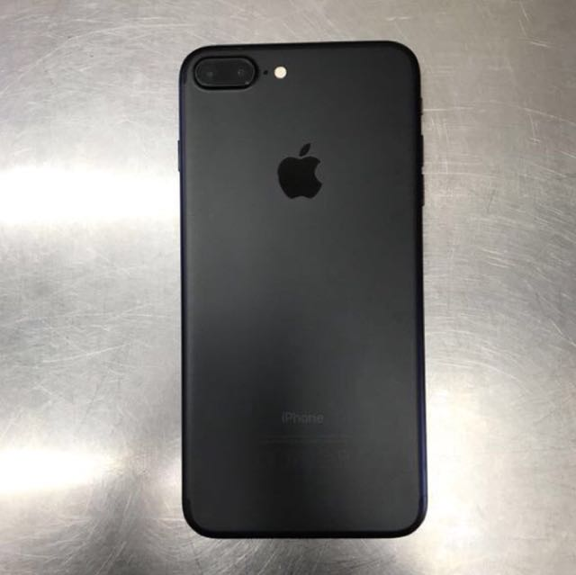 IPhone 7 128g trade for iPhone 7 plus