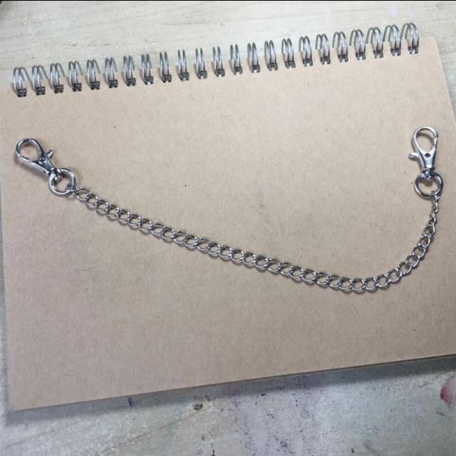 Itabag Chains!