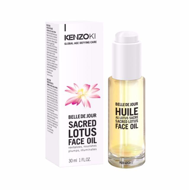 676c9b52 Kenzoki Belle De Jour Sacred Lotus Face Oil, Health & Beauty, Bath ...