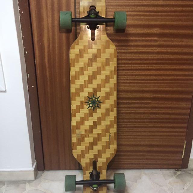 Loaded Tan Tien Deck 39