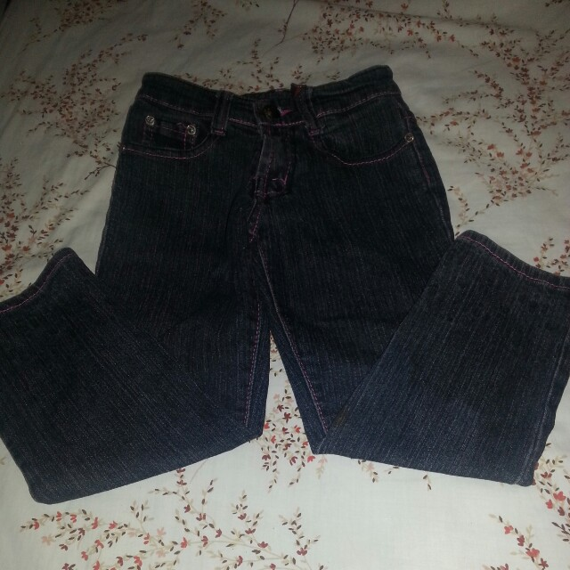 Local brand jeans for kids