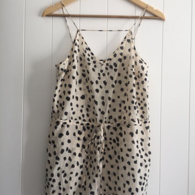 Lonely playsuit