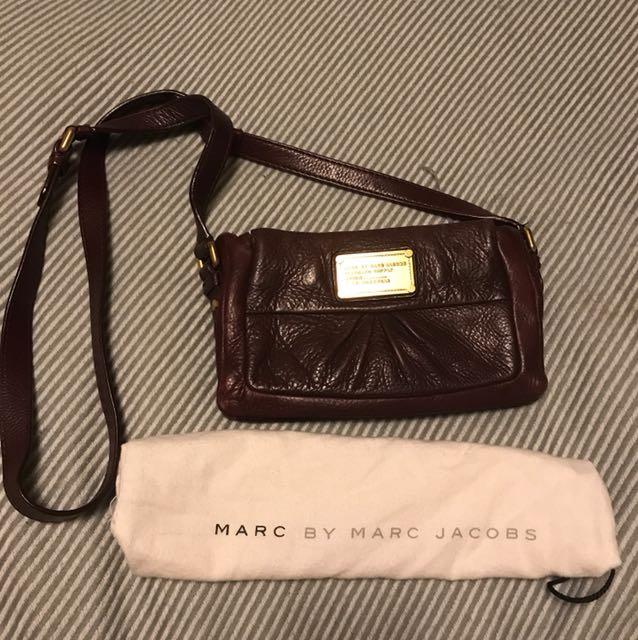 Marc by Marc Jacob mini shoulder bag