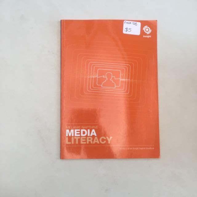 Media Literacy English Handbook