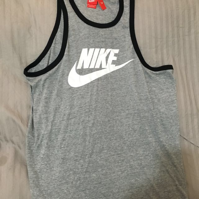 Men's nike singlet size xL