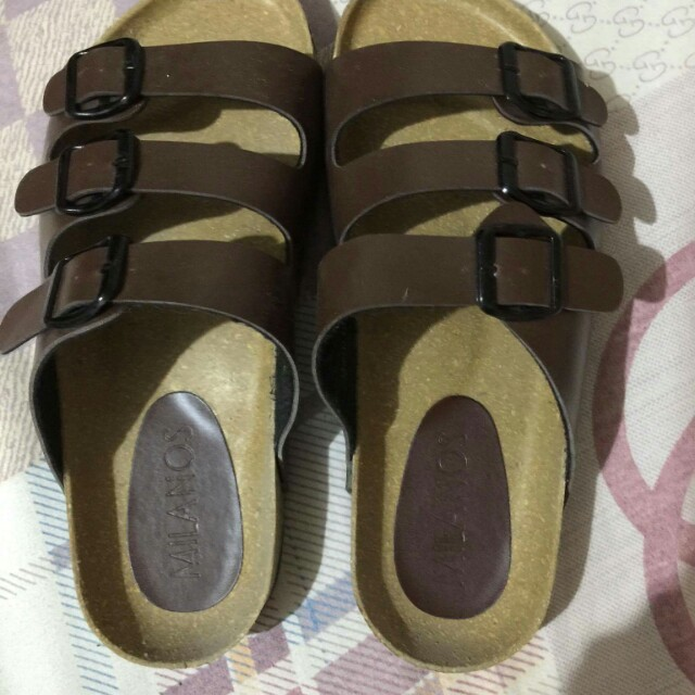 Milanos Men Sandals