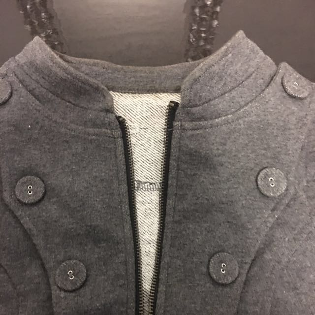Mini Vest
