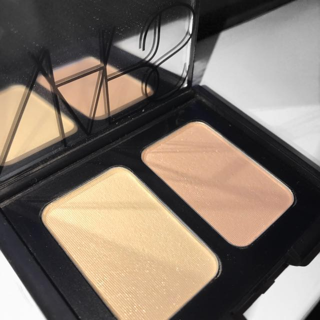 NARS Hungry Heart Duo Highlighter