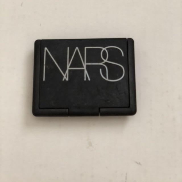 NARS ORGASM BLUSH