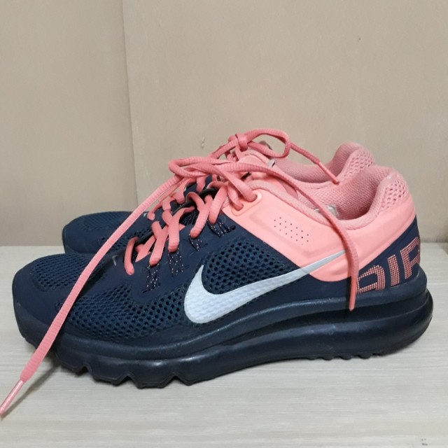 Nike Air Max+ Women's Running Shoes