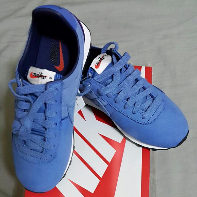 Nike日本限定松本惠奈着用休閒鞋 US6.5/23.5cm 全新 專櫃正品