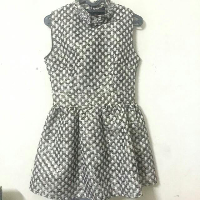 N.y.l.a Short Dress