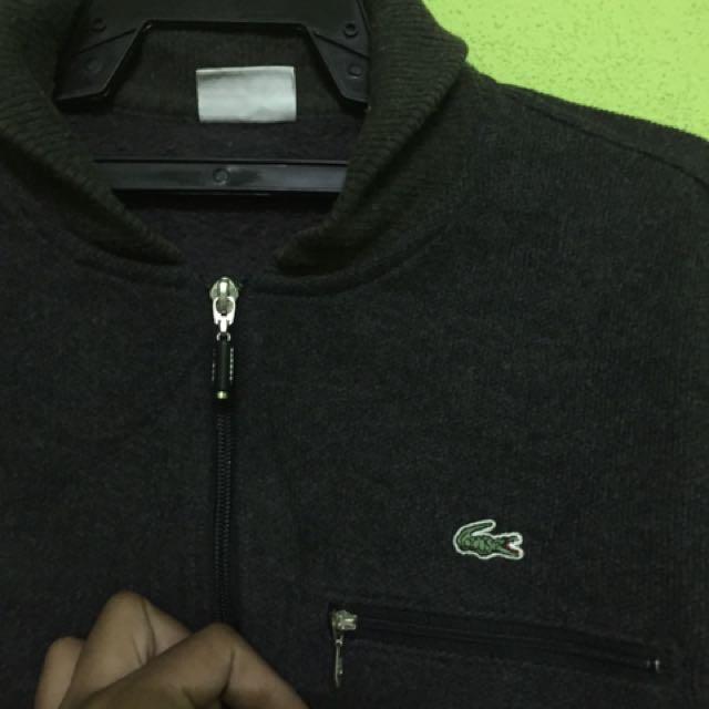 051dcfc2d631 ORIGINAL!!!Lacoste Jacket