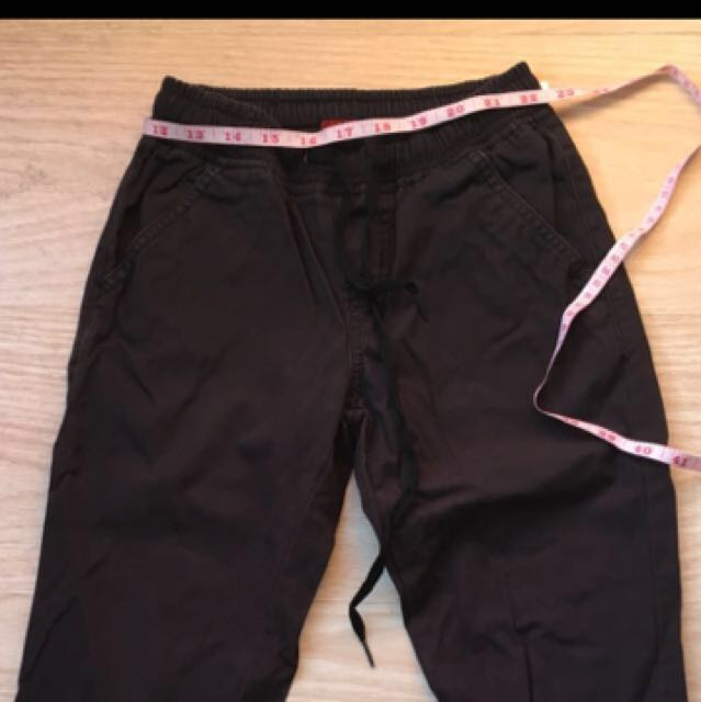 Pants : jogger pants in very good condition!!!