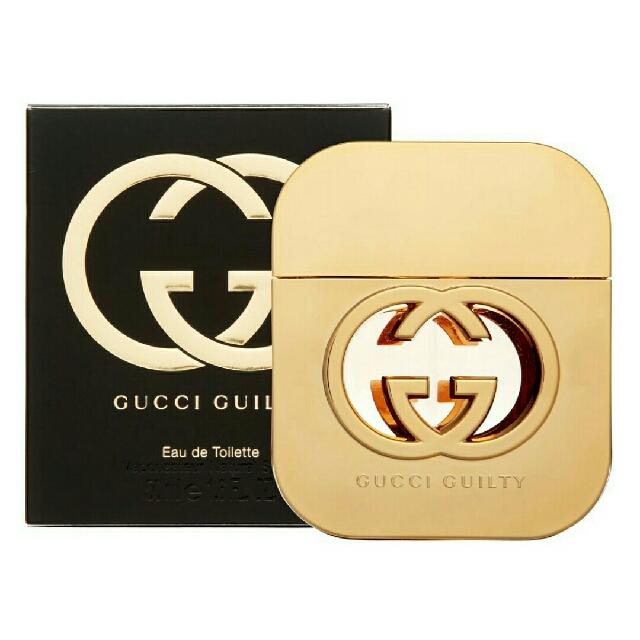 Parfum Gucci 100ml