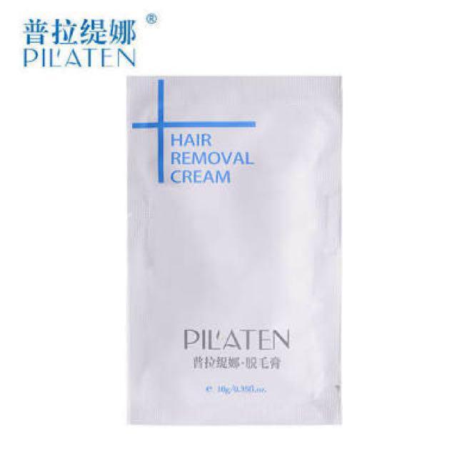Pilaten Hair Removal Cream
