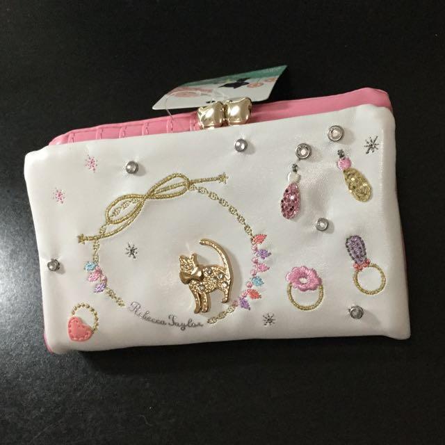 Rebecca Taylor wallet New