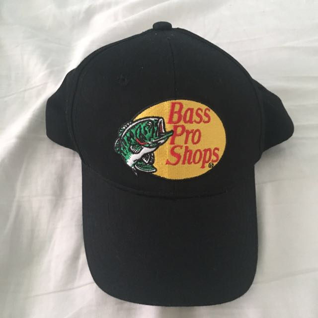 🚨REDUCED🚨Bass Pro Shops Hat