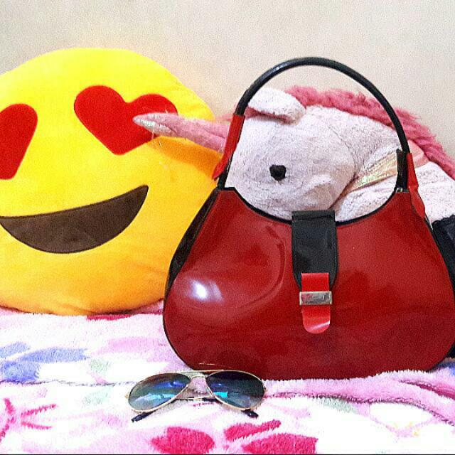 REPRICED!! Gucci Bag