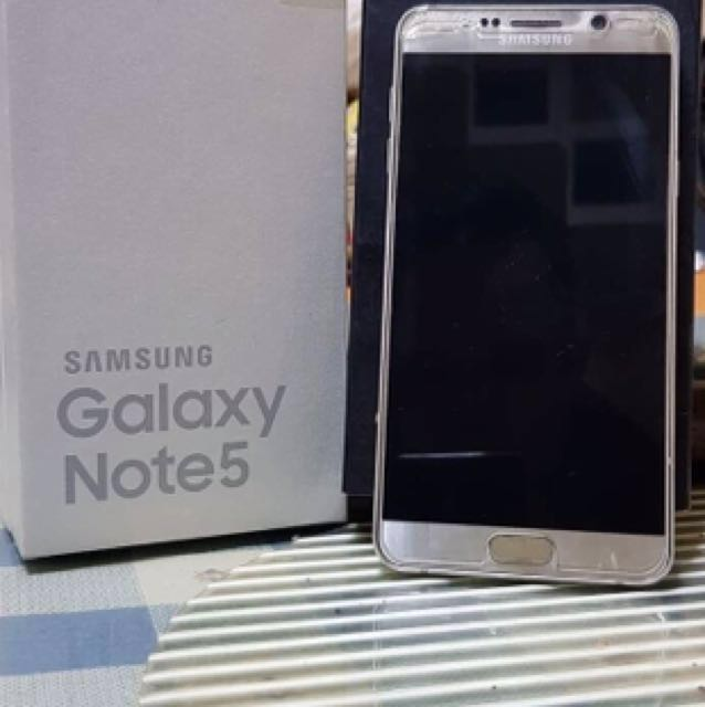 Repriced: Samsung Galaxy Note 5