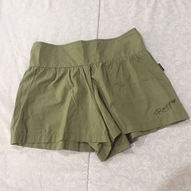 Roxy Short Pants