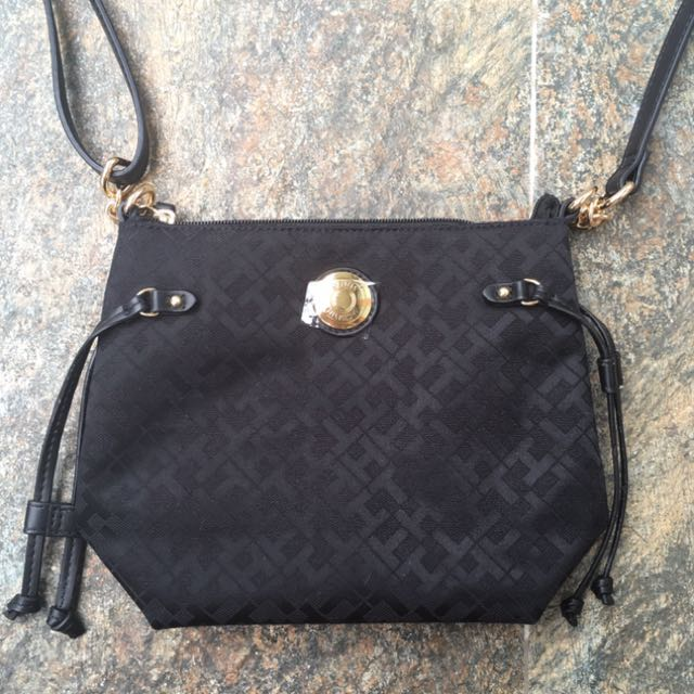 RUSH SALE! Authentic Tommy Hilfiger Cross Body Bag
