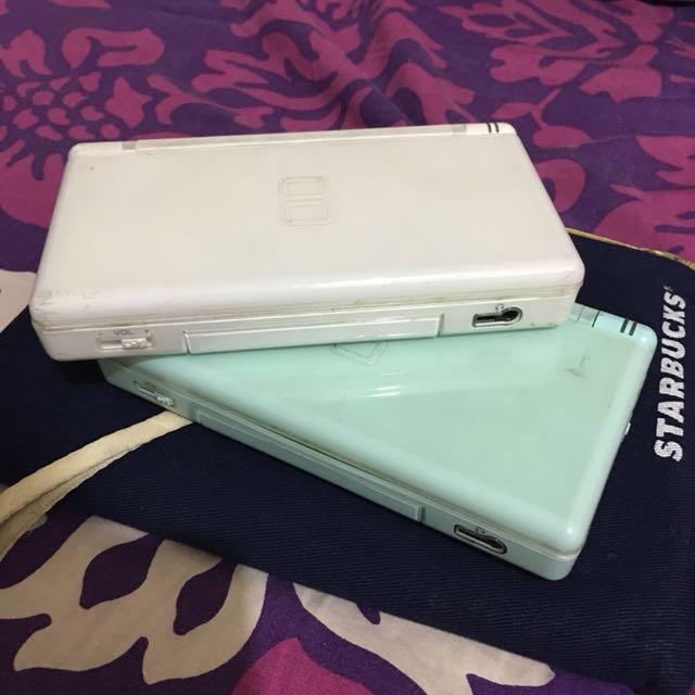 RUSH SALE Nintendo DS Lite