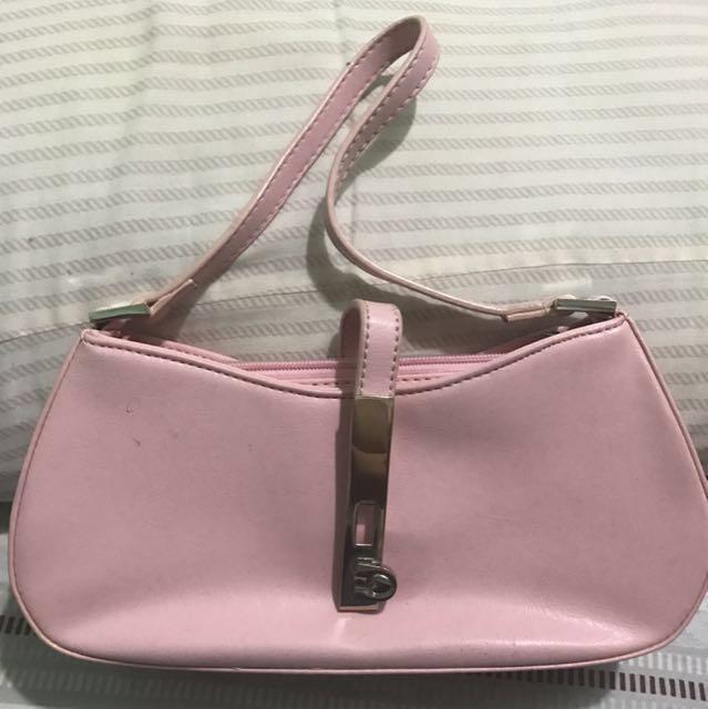 SALE!!! Pink Hand Bag