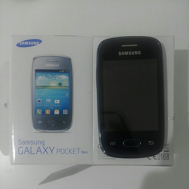 Unlocked samsung galaxy pocket neo phone