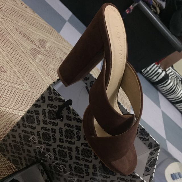 Sandals With Heels reprice from 650 to 500