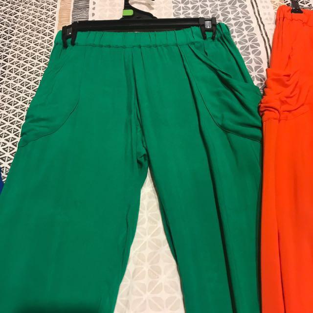 Sass and Bide pants