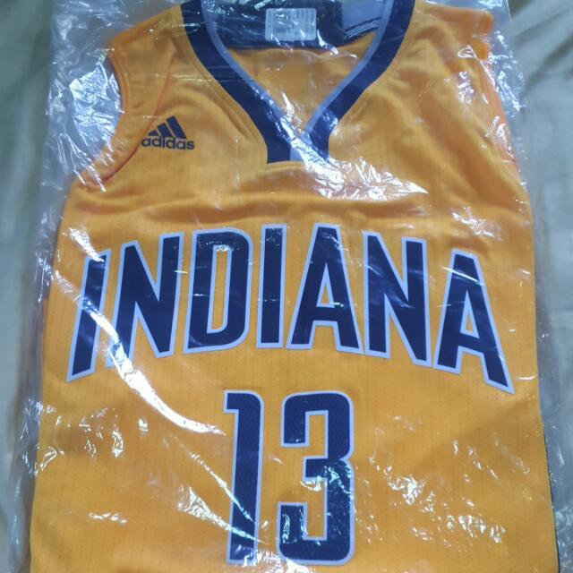 Sealed BNWT Orig Adidas Swingman NBA Jersey