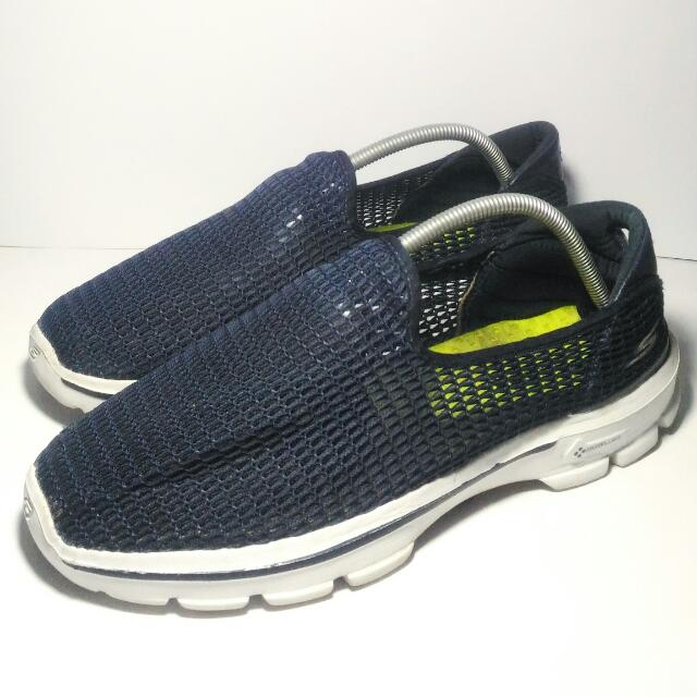 Skechers Go Walk Navy Original