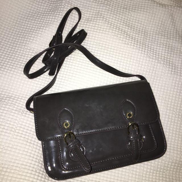 Steve Madden mini satchel