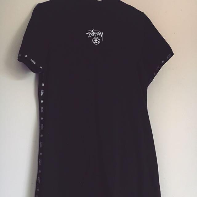 Stussy TShirt Dress