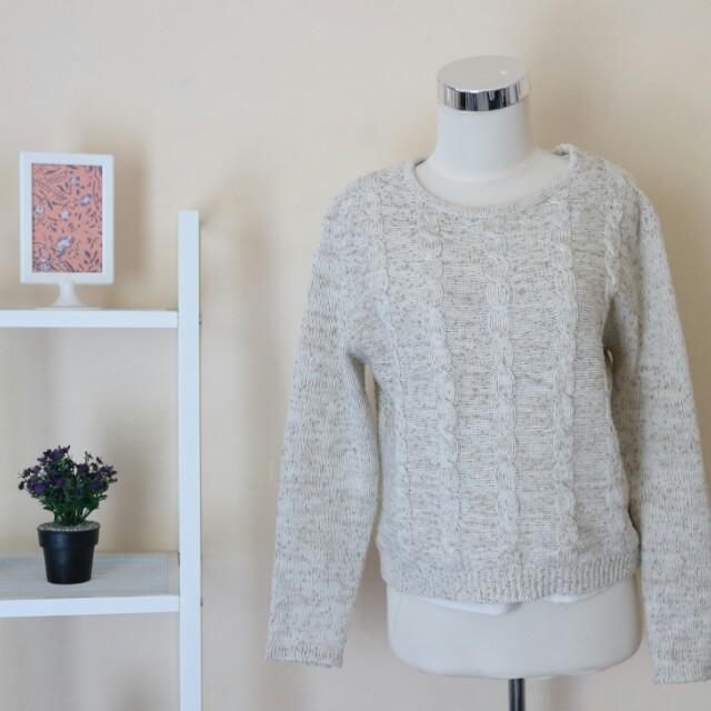 sweater love letter