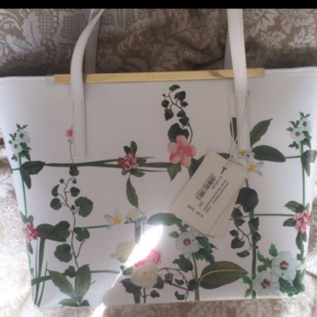 ted baker shopper