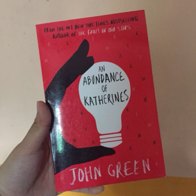 The abundance of Katherines