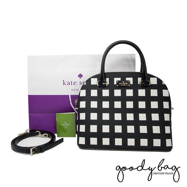 The Carli Grove Street by Kate Spade