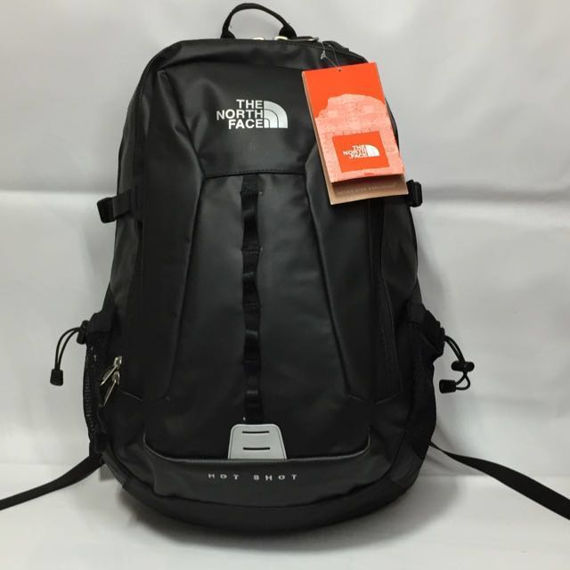 north face hot shot