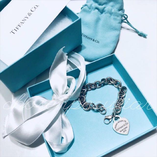 Tiffany&Co. Return to Tiffany