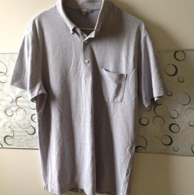 Uniqlo Polo 衫 XL