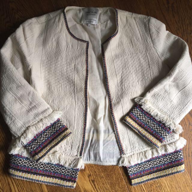 Unique Zara Jacket