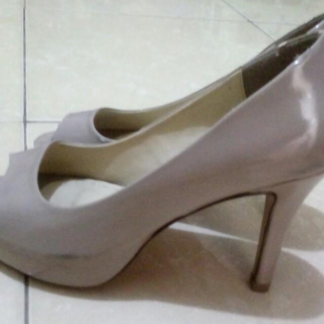 Urban n co heels