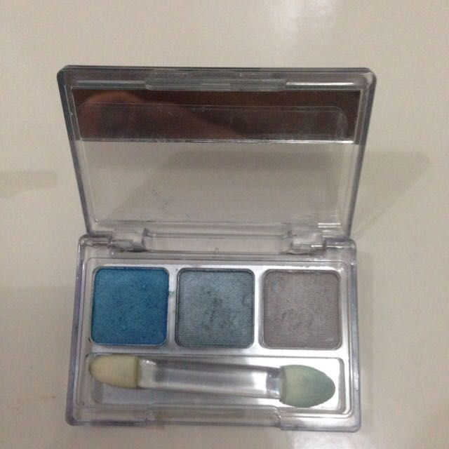 Wardah Eyeshadow