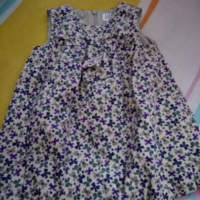 Zara Cute dress