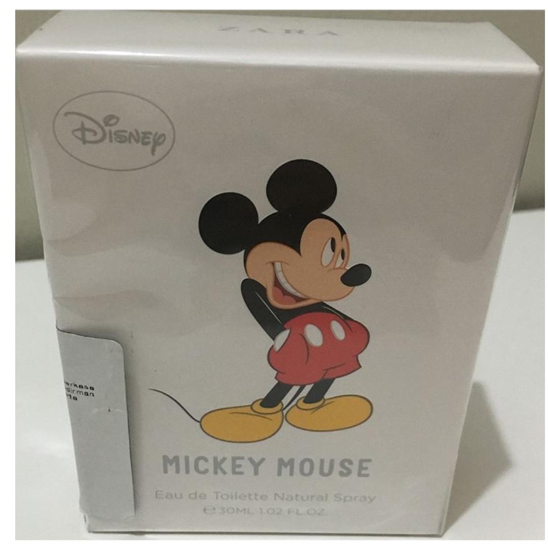 Zara Kids Parfume ( Mickey )